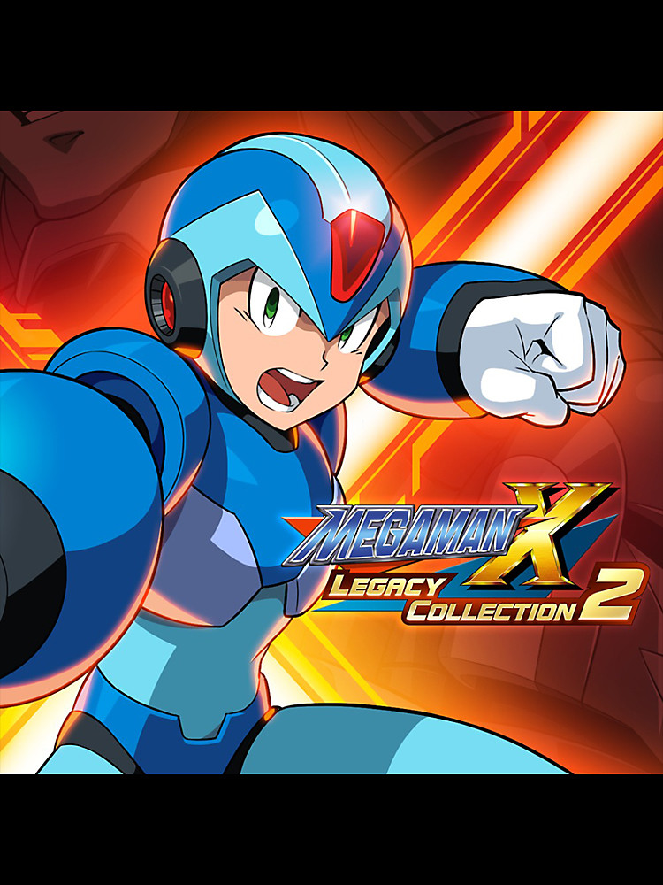Mega Man X Legacy Collection 2 Picture 3