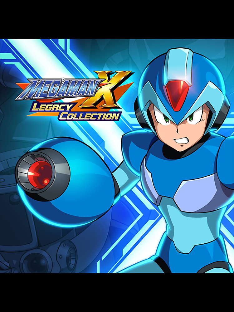 Mega Man X Legacy Collection Picture 2