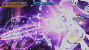 Megadimension Neptunia VII Screenshot 9