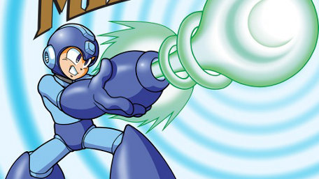 Mega Man® 8 (PSOne Classic) Trailer Screenshot