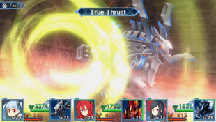 MeiQ: Labyrinth of Death Screenshot 6