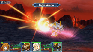MeiQ: Labyrinth of Death Screenshot 5