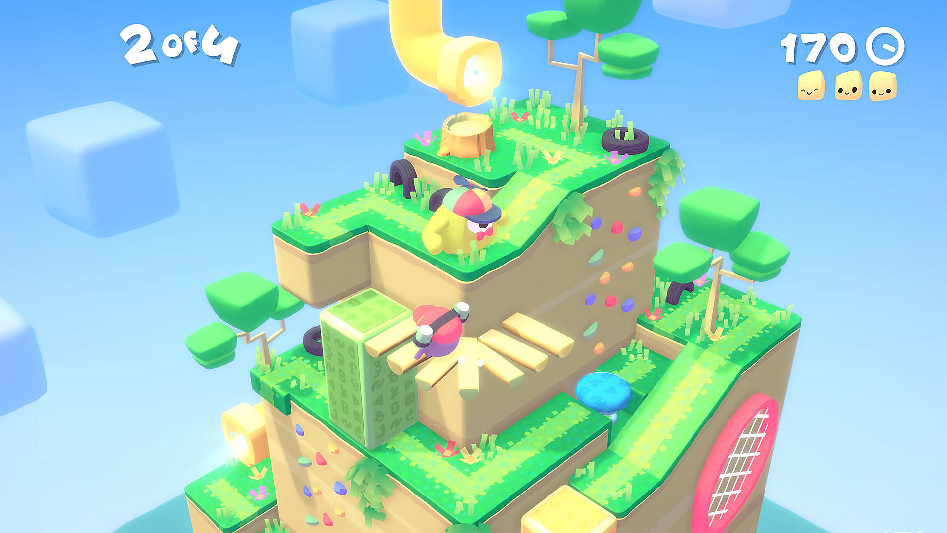 Melbits™ World Game | PS4 - PlayStation