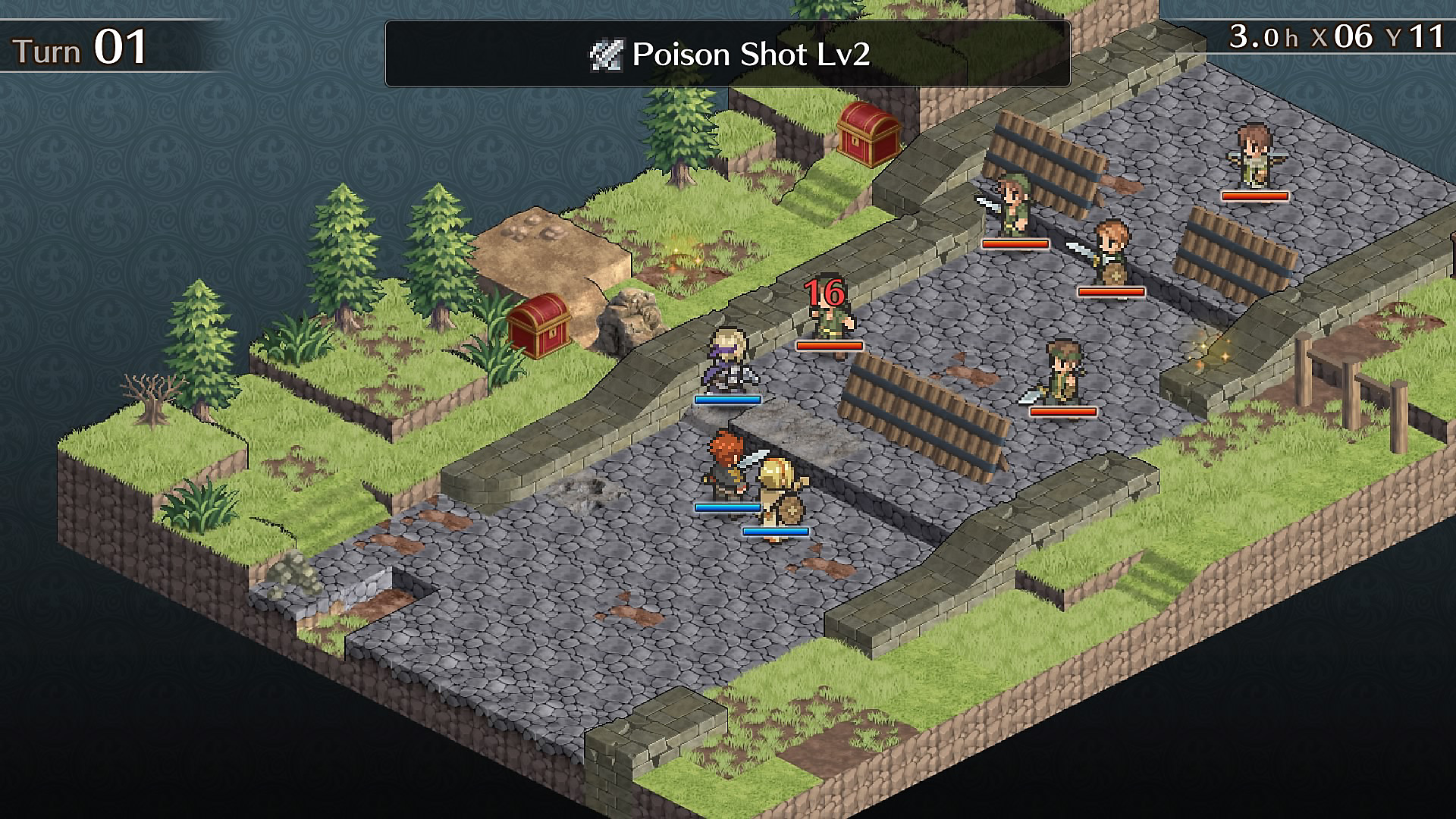 Mercenaries Wings: The False Phoenix in Action