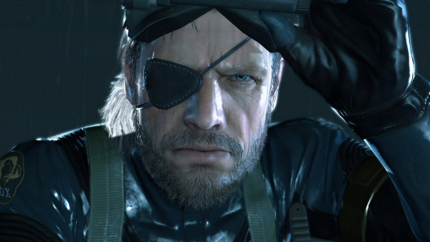 METAL GEAR SOLID V: THE DEFINITIVE EXPERIENCE Screenshot 25