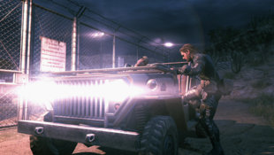 METAL GEAR SOLID V: THE DEFINITIVE EXPERIENCE Screenshot 9