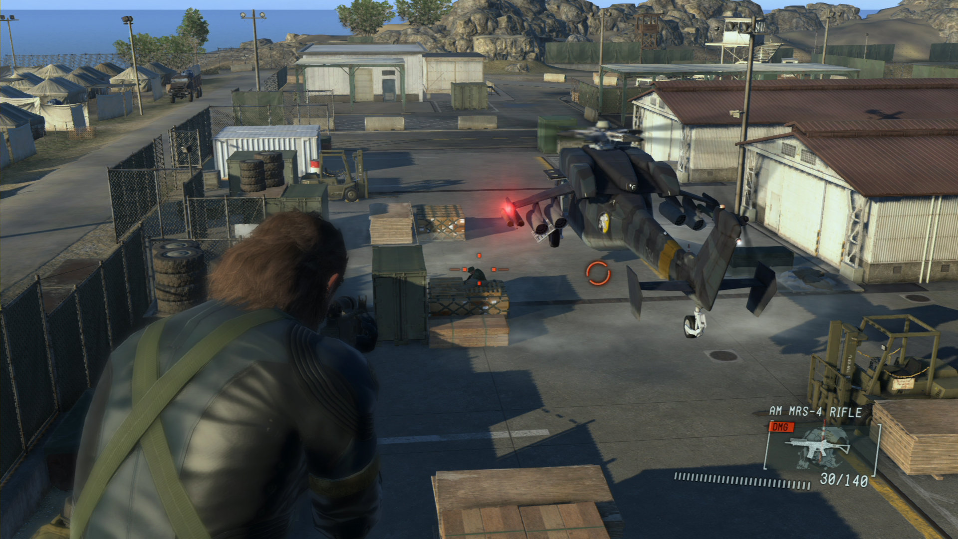 METAL GEAR SOLID V: THE DEFINITIVE EXPERIENCE Game | PS4 - PlayStation
