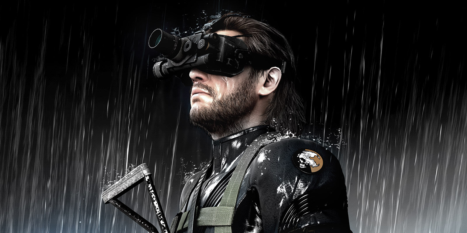 Metal Gear Solid V: Ground Zeroes Game   PS4 - PlayStation