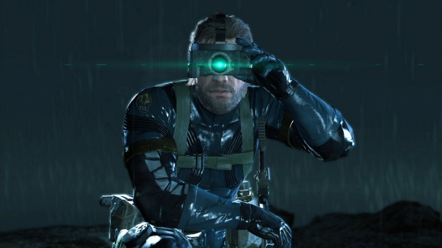 Metal Gear Solid V: Ground Zeroes Screenshot 31