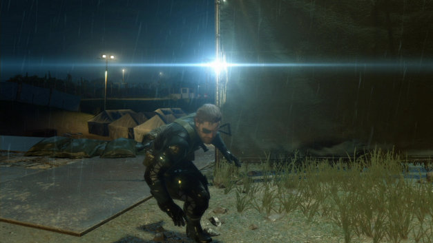Metal Gear Solid V: Ground Zeroes Screenshot 37