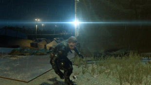 Metal Gear Solid V: Ground Zeroes  Screenshot 9