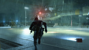 Metal Gear Solid V: Ground Zeroes  Screenshot 11