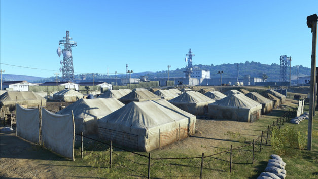 Metal Gear Solid V: Ground Zeroes  Screenshot 13