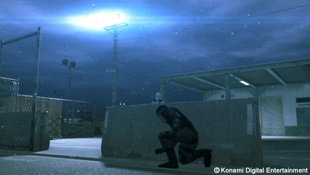 Metal Gear Solid V: Ground Zeroes Screenshot 45