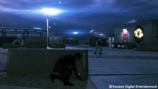 Metal Gear Solid V: Ground Zeroes Screenshot 47