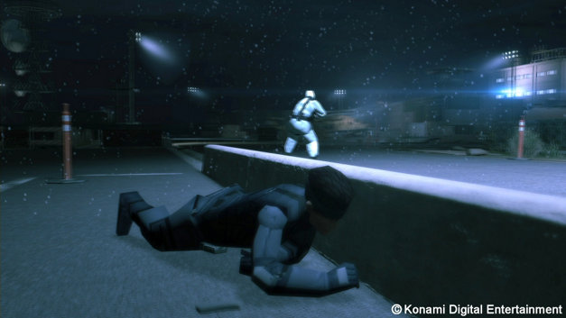 Metal Gear Solid V: Ground Zeroes Screenshot 49