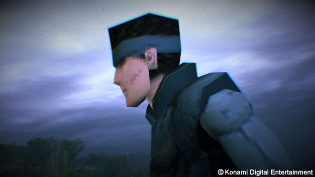 Metal Gear Solid V: Ground Zeroes Screenshot 46