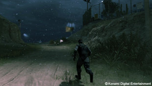 Metal Gear Solid V: Ground Zeroes Screenshot 48
