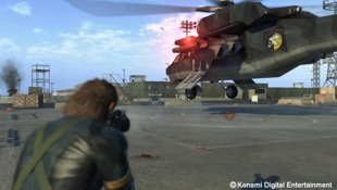 Metal Gear Solid V: Ground Zeroes Screenshot 26