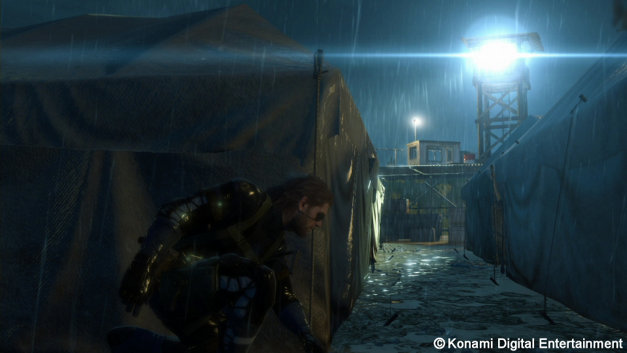 Metal Gear Solid V: Ground Zeroes Screenshot 10