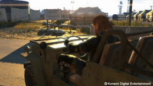 Metal Gear Solid V: Ground Zeroes Screenshot 27