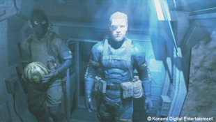 Metal Gear Solid V: Ground Zeroes Screenshot 8