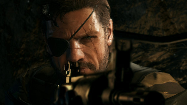 METAL GEAR SOLID V: The Phantom Pain Screenshot 19