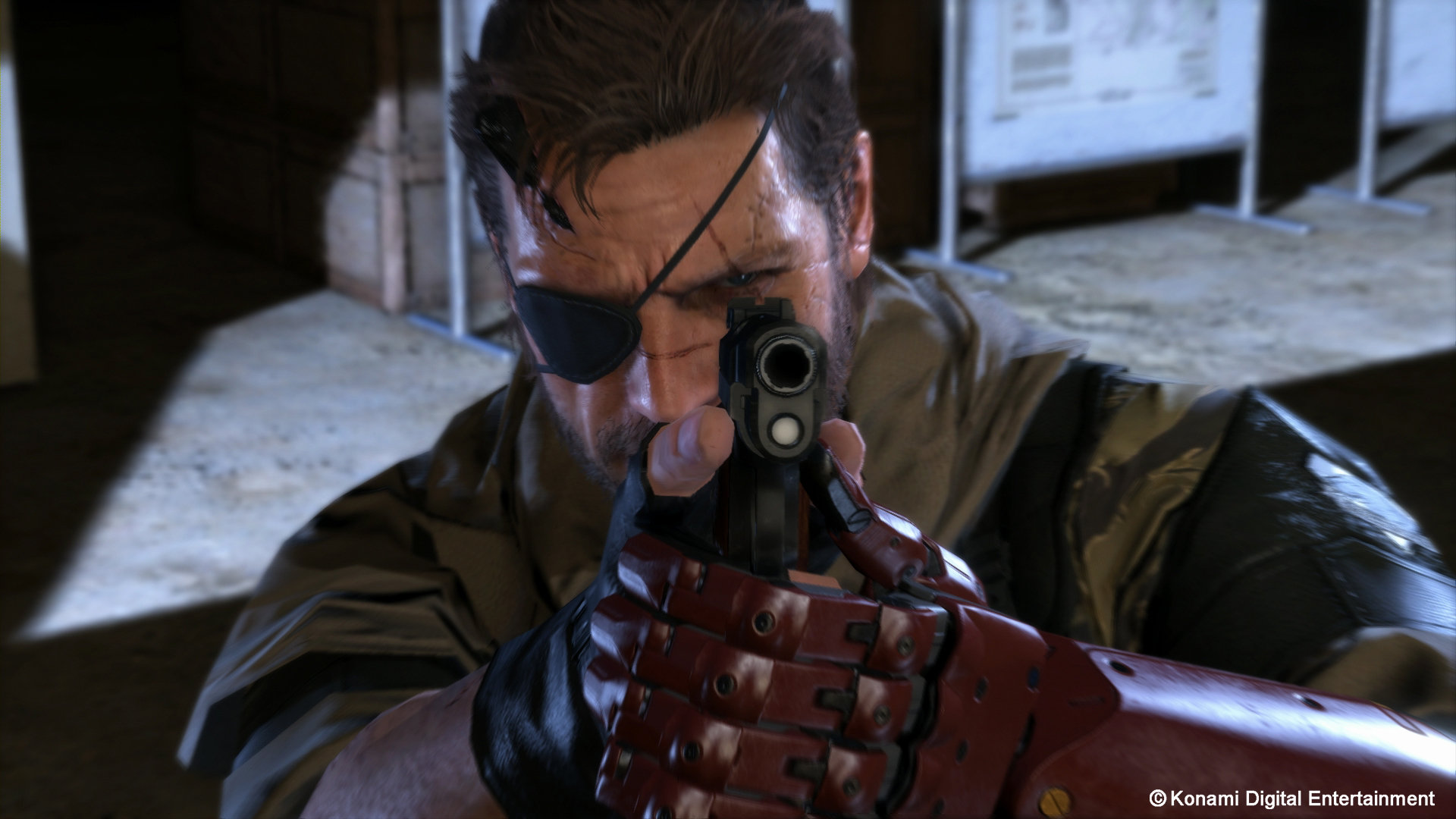 metal gear solid v torrent windows 10