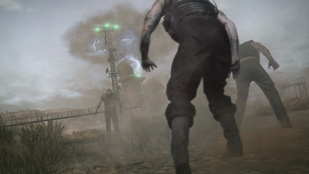 METAL GEAR SURVIVE Screenshot 10