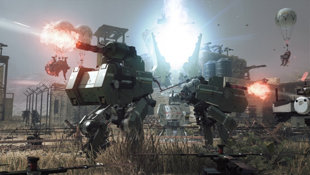METAL GEAR SURVIVE Screenshot 11