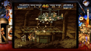 Metal Slug 3 Screenshot 9