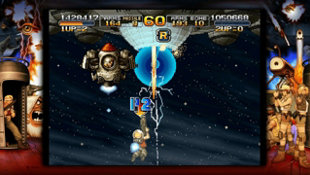 Metal Slug 3 Screenshot 5