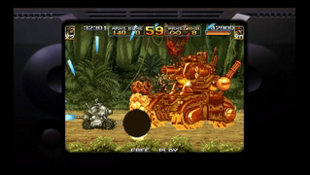 METAL SLUG ANTHOLOGY™ Screenshot 9