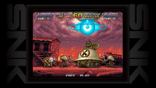 METAL SLUG ANTHOLOGY™ Screenshot 2