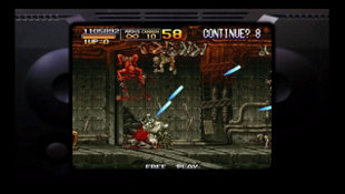 METAL SLUG ANTHOLOGY™ Screenshot 3