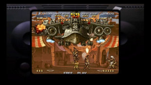 METAL SLUG ANTHOLOGY™ Screenshot 8