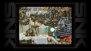 METAL SLUG ANTHOLOGY™ Screenshot 5