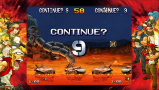 Metal Slug XX Screenshot 5