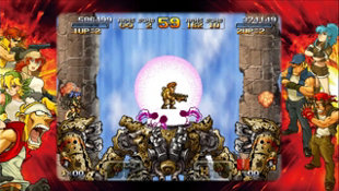 Metal Slug XX Screenshot 9