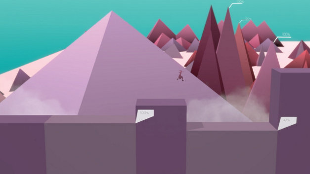 Metrico+ Screenshot 1