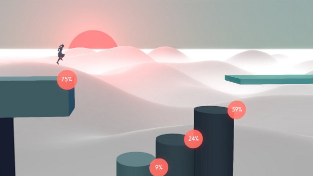 Metrico+ Screenshot 4