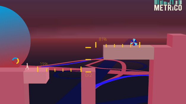 Metrico Screenshot 10