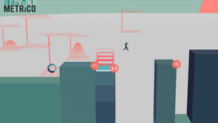Metrico Screenshot 3