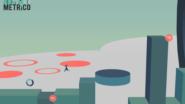Metrico Screenshot 4