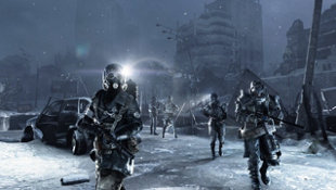 Metro 2033 Redux Screenshot 9