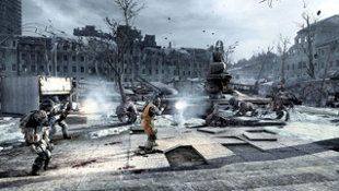 Metro 2033 Redux Screenshot 8