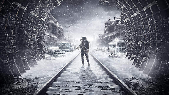 Metro Exodus - Screenshot INDEX
