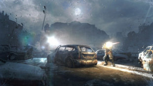 Metro: Last Light Redux Screenshot 6
