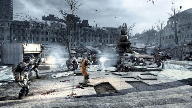 Metro Redux Screenshot 4