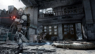 Metro Redux Screenshot 2